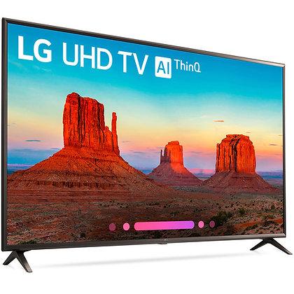 """LG 70"""" Class HDR UHD Smart LED TV"""