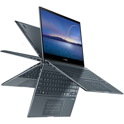 "ASUS 13.3"" | Core i5 | 8GB | 512 SSD | Flip Touchscreen Laptop"