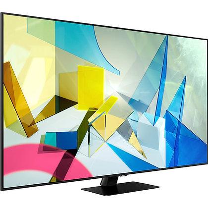 "Samsung 55"" Class HDR 4K UHD Smart QLED TV"
