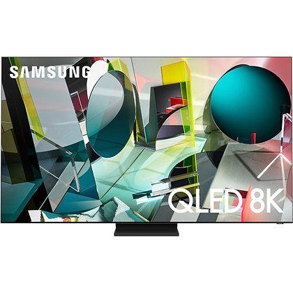 "Samsung 82"" Class 8K UHD Smart Multinorma QLED TV"