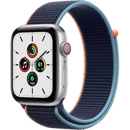 Apple Watch SE GPS + Cellular, 44mm