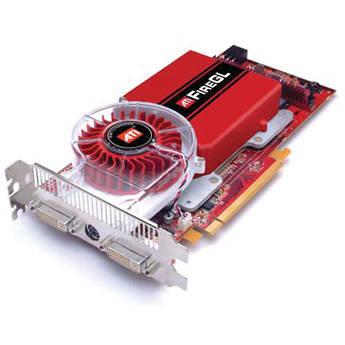 AMD ATI FireGL V Graphics Card