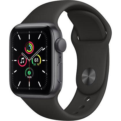 Apple Watch SE GPS, 40mm, Space Gray