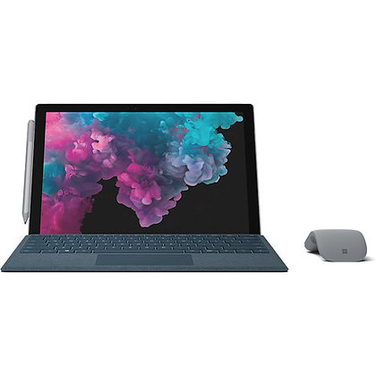 "Microsoft 12.3"" Multi-Touch Surface Pro 6 ( Core i5 | 8GB | 256GB )"