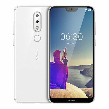 Nokia 6.1 Plus (Desbloqueado de Fábrica)