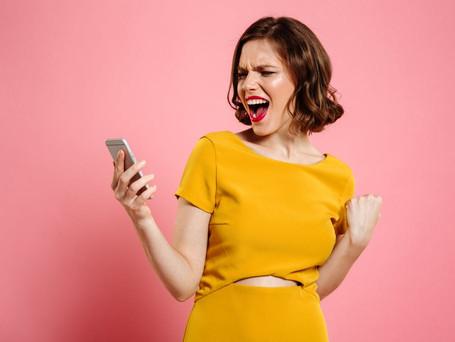 Los mejores celulares de 2019 por menos de US$ 599