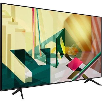 "Samsung 82"" Class HDR 4K UHD Smart QLED TV"