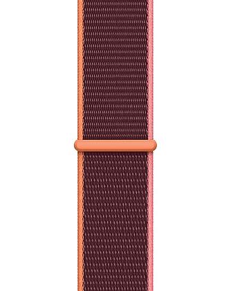 Sport Loop ( Caja de 40mm)