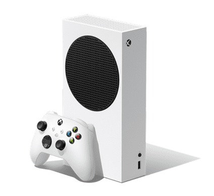 XBox Series S 512GB Gaming Console