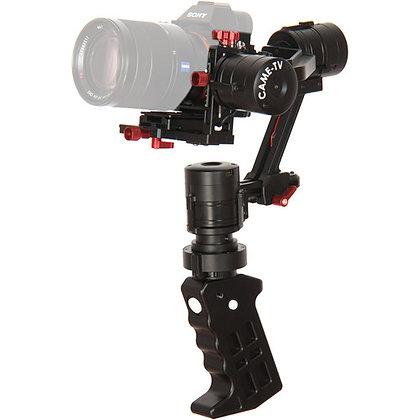 CAME-TV 3-Axis Handheld Camera Gimbal