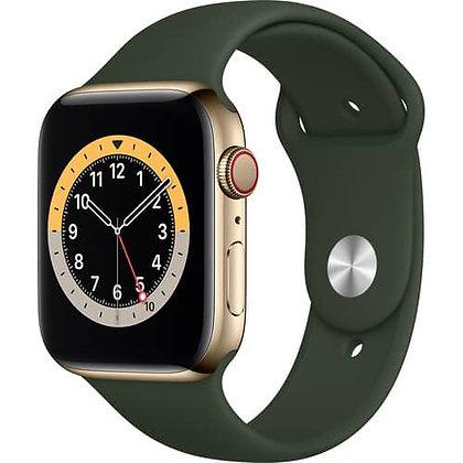Apple Watch Series 6 GPS + Cellular, 40mm