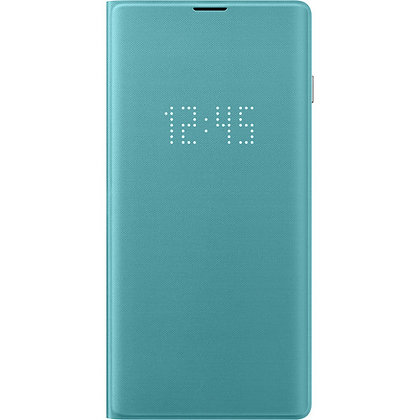 Samsung LED Wallet Cover for Galaxy S10