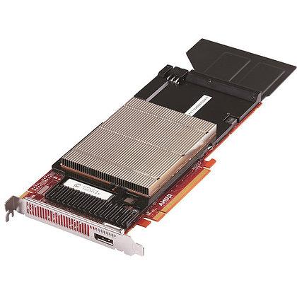 AMD FirePro S Server Graphics Card