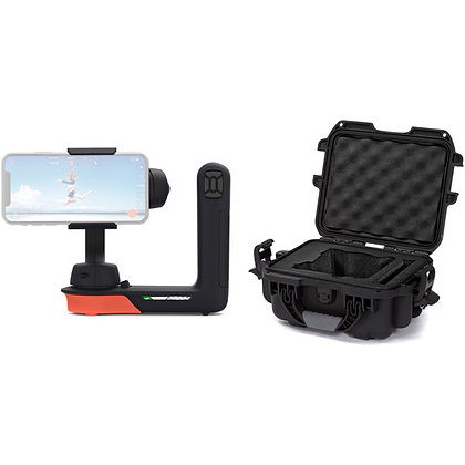 FREEFLY Smartphone Stabilizer and Case Bundle