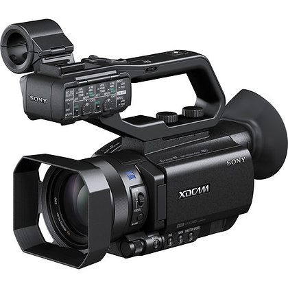 Sony Serie PXW-X Professional XDCAM Compact Camcorder (PAL)