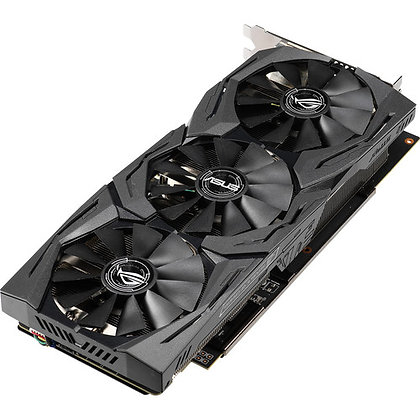ASUS Republic of Gamers Strix Radeon Serie RX GAMING Graphics Card