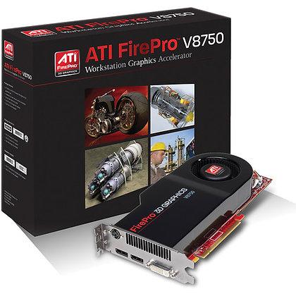 AMD ATI FirePro Serie V Graphics Card