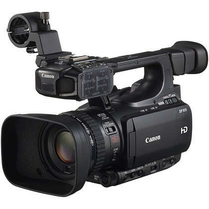 Canon Serie XF HD Professional Camcorder (PAL)