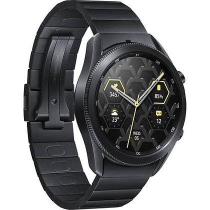 Samsung Galaxy  Watch3, 45mm Titanium