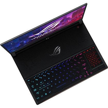 "ASUS 15.6"" ROG Zephyrus S Ultra Slim Gaming Laptop"