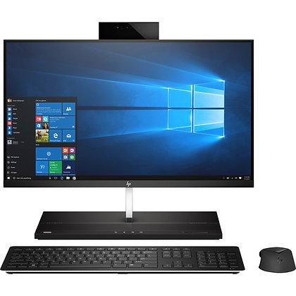 "HP 27"" All-in-One Desktop Computer"