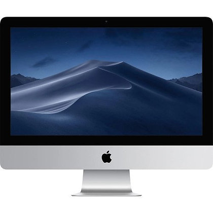 "Apple 21.5"" iMac with Retina 4K Display (Late 2020) Configurada"
