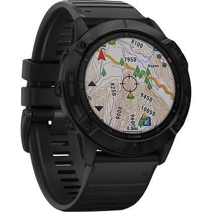 Garmin fenix 6X Pro Multisport GPS Smartwatch 51mm