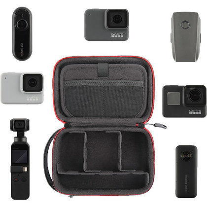 Carrying Case for DJI Osmo Pocket / Osmo Action Camera