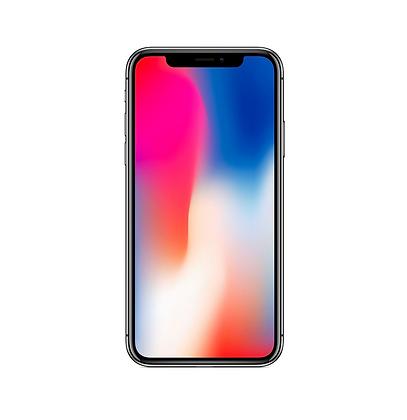 Apple iPhone X Refurbished (Desbloqueado de Fábrica)