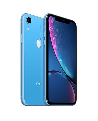 Apple iPhone XR (Desbloqueado de Fábrica)