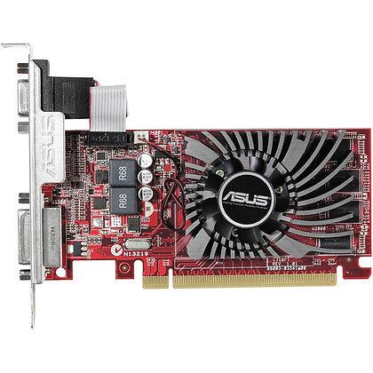 ASUS Radeon Serie R7 Low Profile Graphics Card