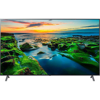 "LG 75"" Class HDR 8K UHD Smart NanoCell IPS LED TV"