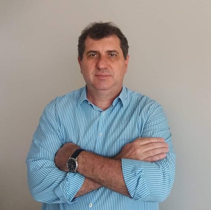 Aureo Luis de Carvalho