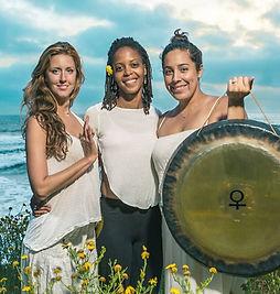 Acurhythms Sound Bath San Diego