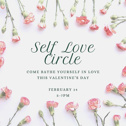Self Love Circle Event_Yoga Oceanside.PN
