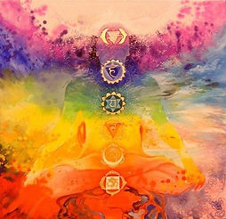 Chakra Meditation Sound Bath