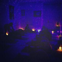 Sound Bath Yoga Carlsbad