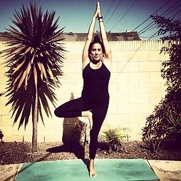 Jazmine Amelia Yoga and Sound Bath