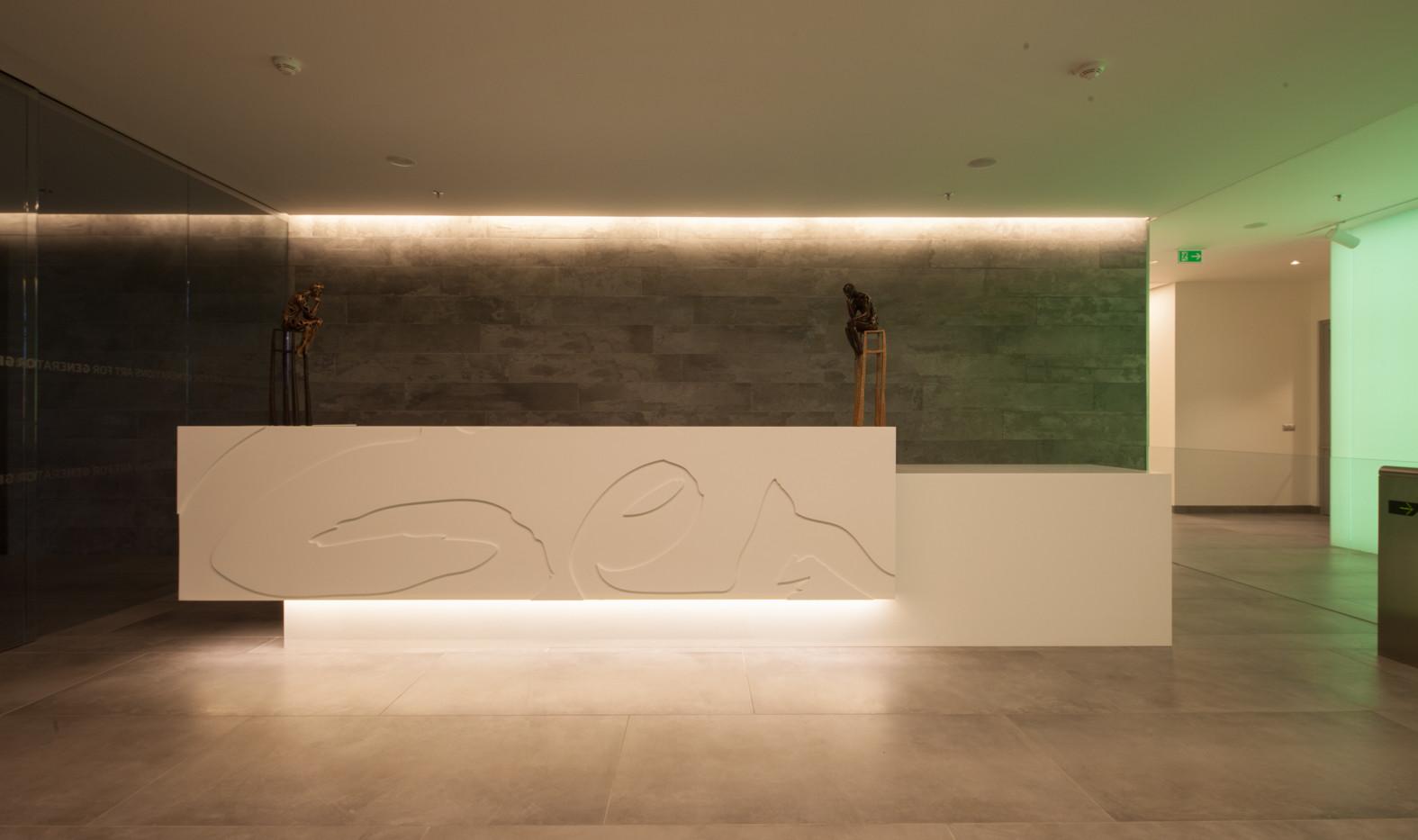 ArtGen Office Gallery