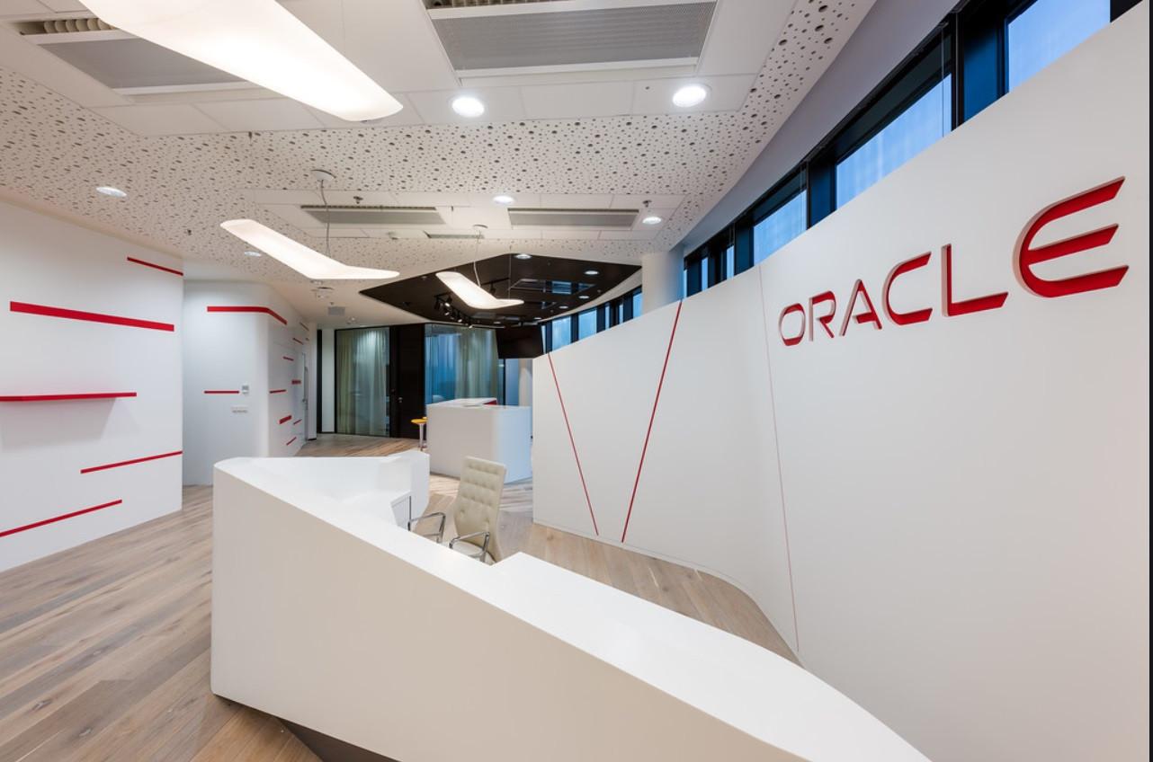 Oracle aviatica