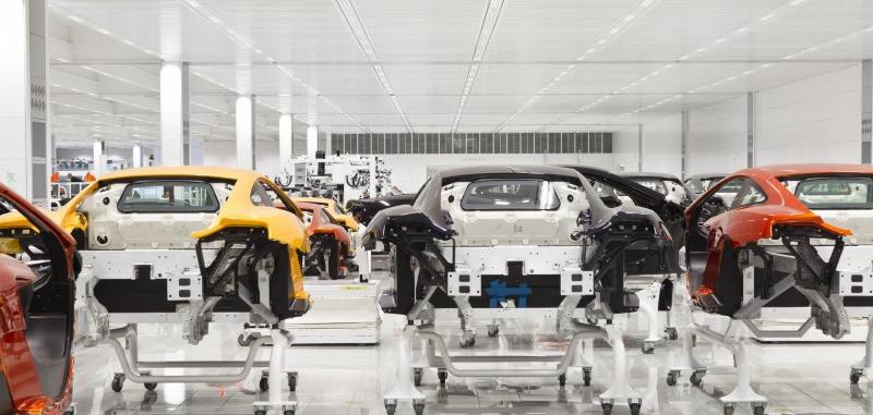 UK automotive: Mexico waving