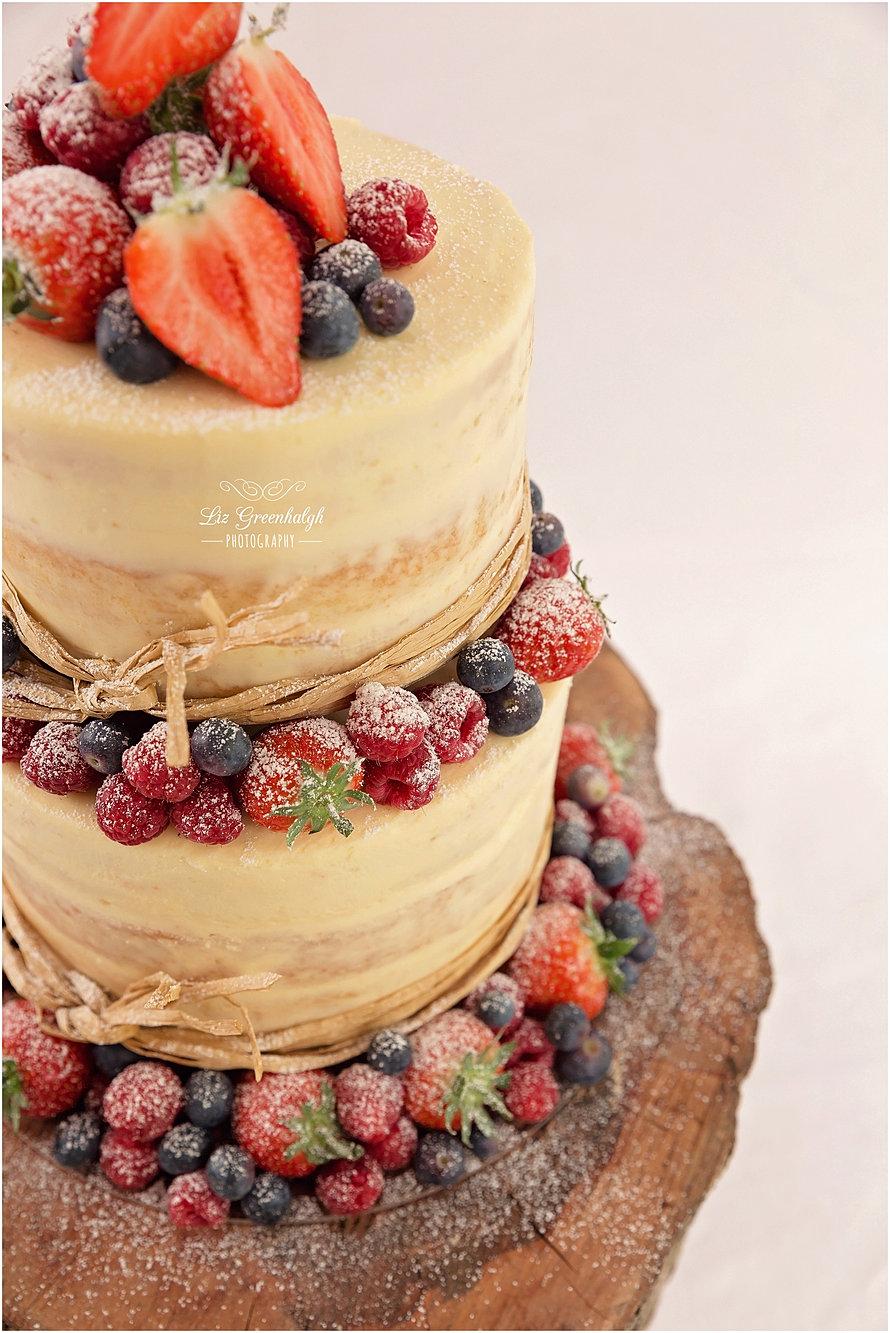 Wedding Cakes Cambridgeshire