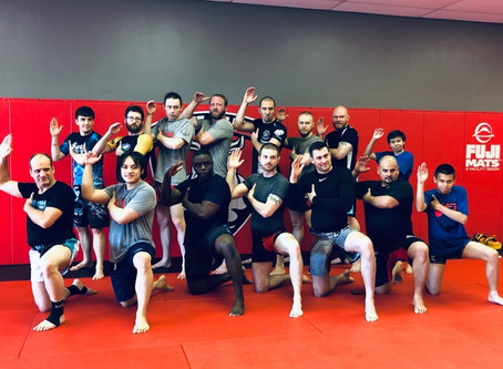 HISTORY WAS MADE! WE HOSTED FIRST LETHWEI SEMINAR IN NOVA