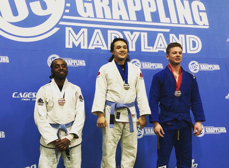 US GRAPPLING MD