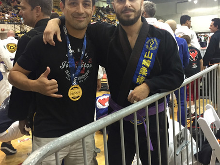 IBJJF MIAMI INTERNATIONAL OPEN CHAMPIONSHIP