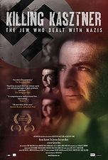 Killing Kasztner poster