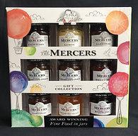 Mercers Conserves and Chutneys Gift Set