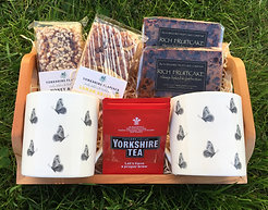 Tea for Two Tray