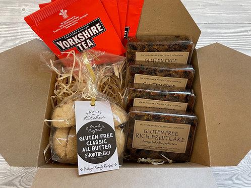Gluten Free Treat Box