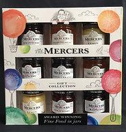 Mercers Conserves Gift Set
